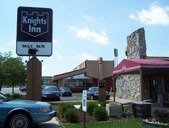 Knights Inn Rossford