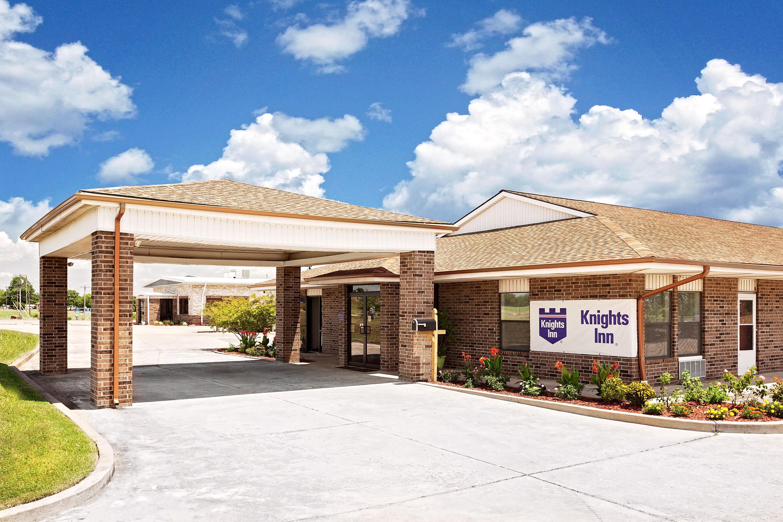 Knights Inn Muskogee