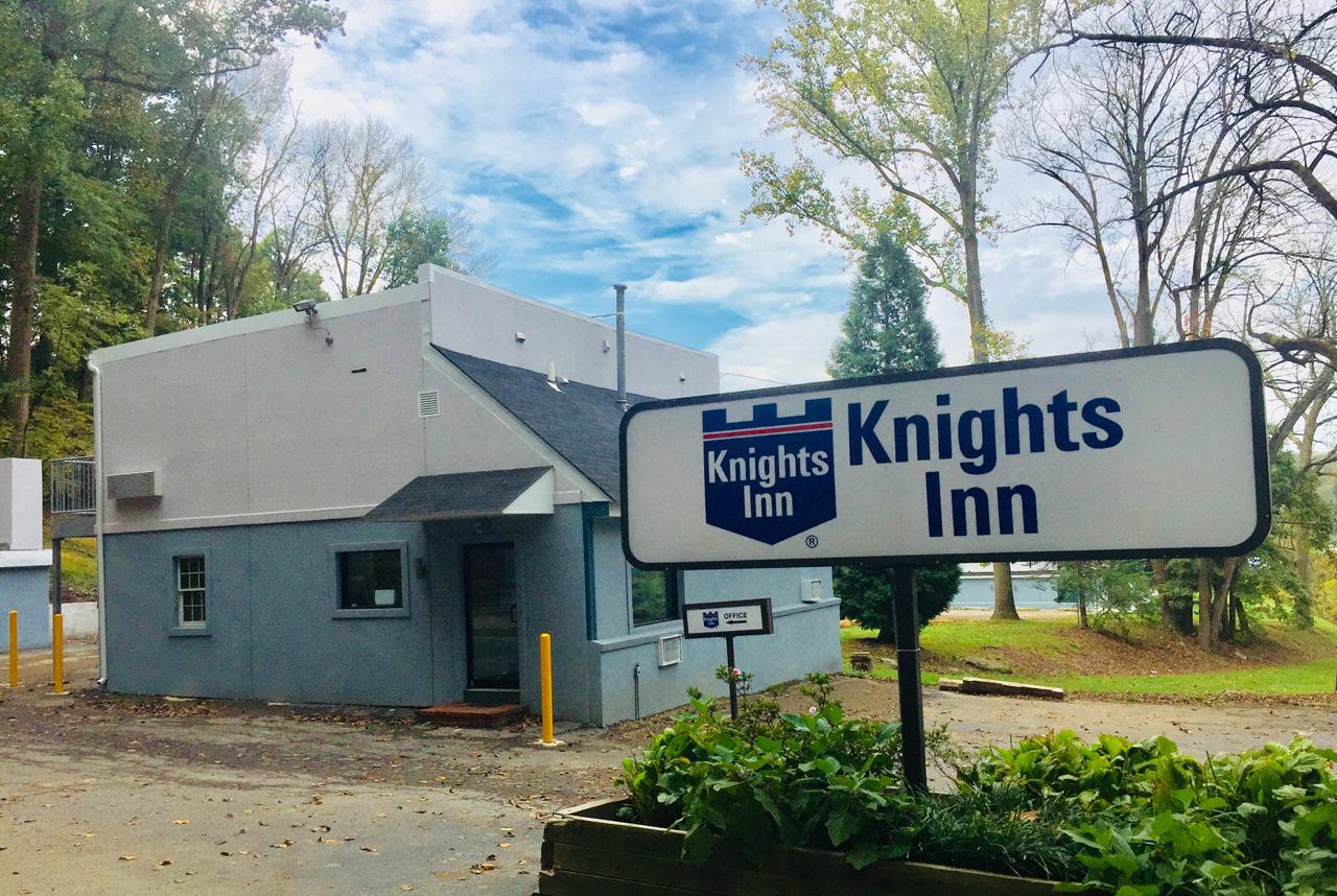 Knights Inn Glen Mills
