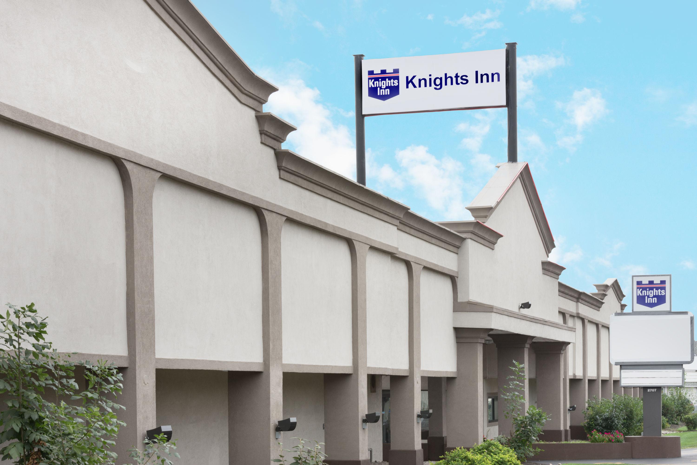 Knights Inn Trevose
