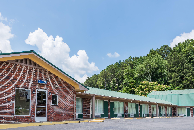 Knights Inn Cleveland, TN