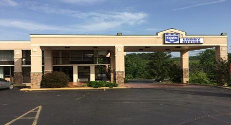 Knights Inn Newport, TN
