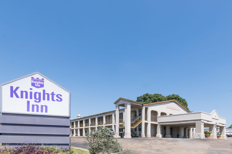 Knights Inn Belton