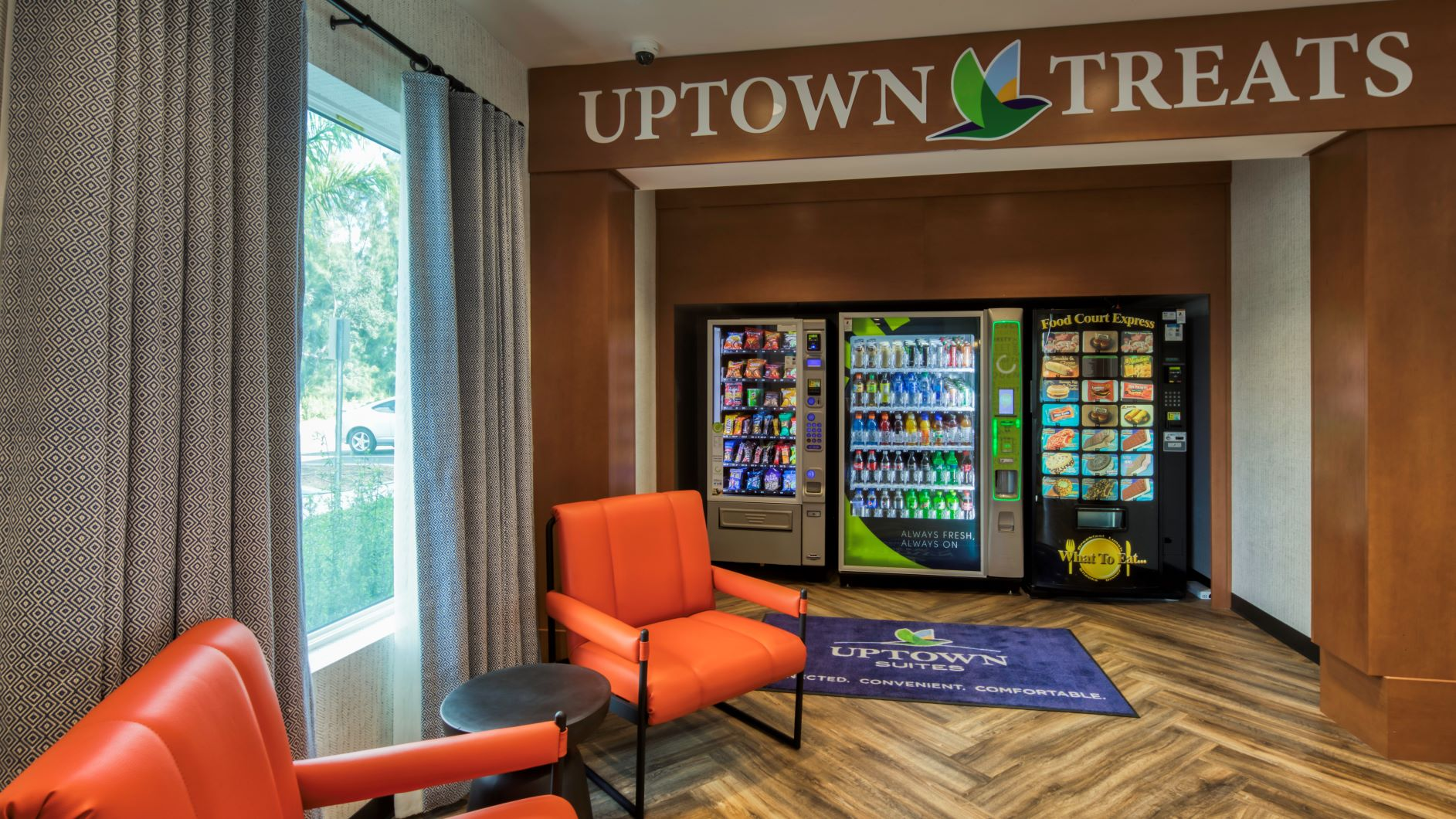 Uptown Suites Extended Stay Tampa/Riverview
