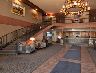 Heritage Inn Great Falls