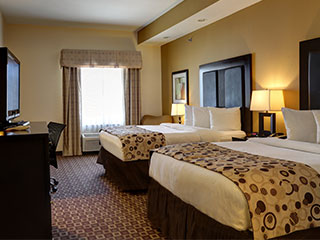 GreenTree Inn & Suites Longview South I-20