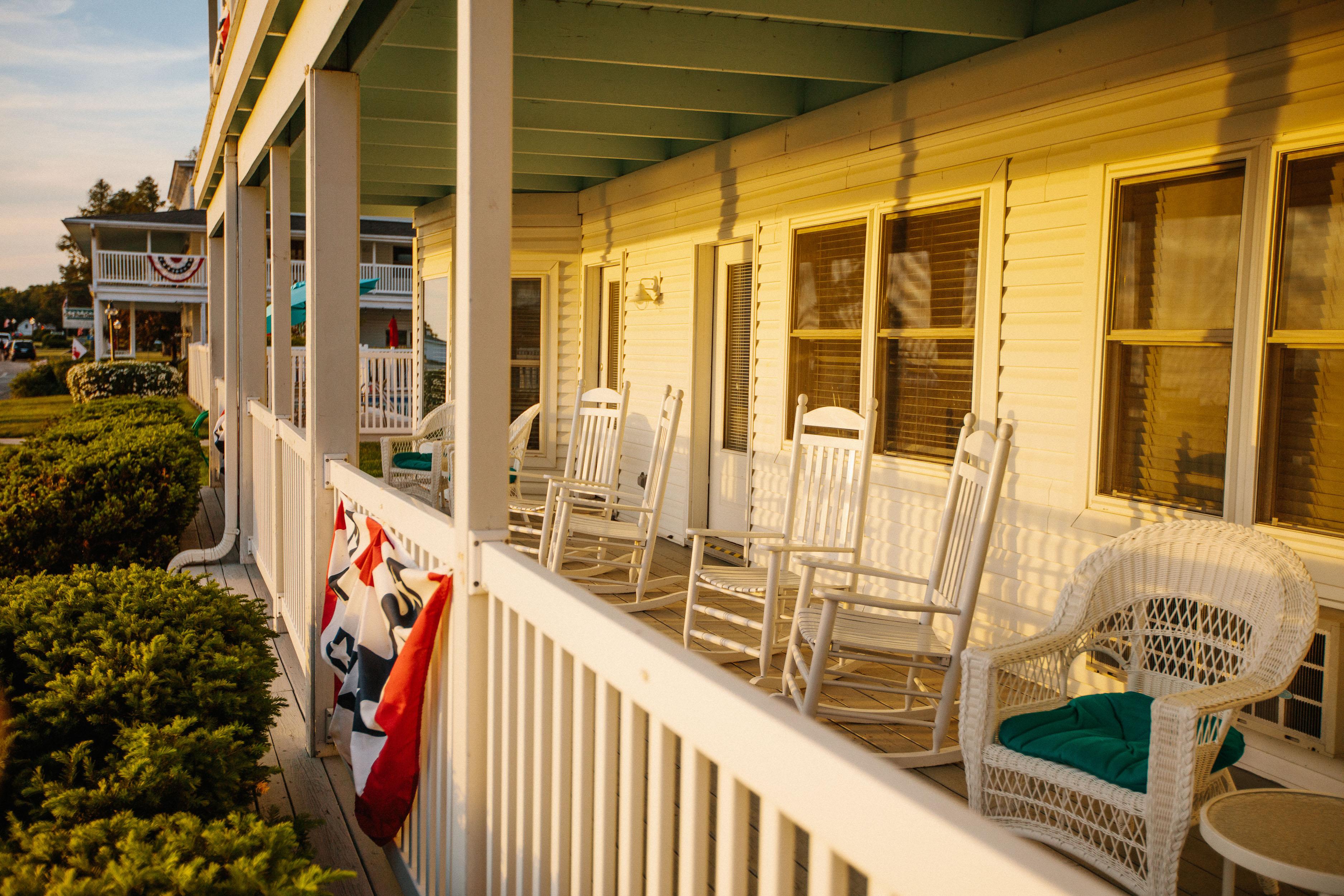 Edgewater Resort