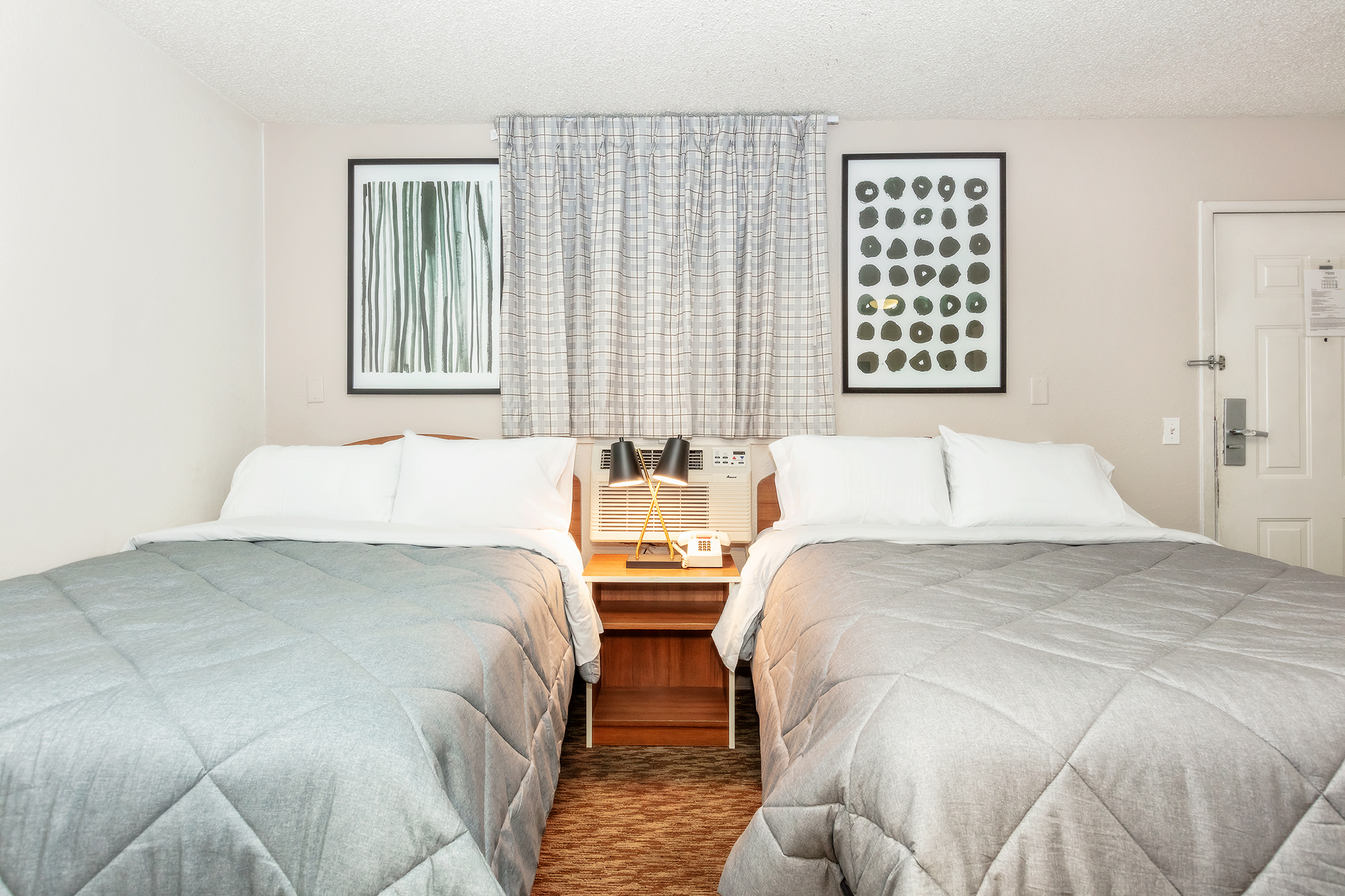 InTown Suites Extended Stay Atlanta GA - Central