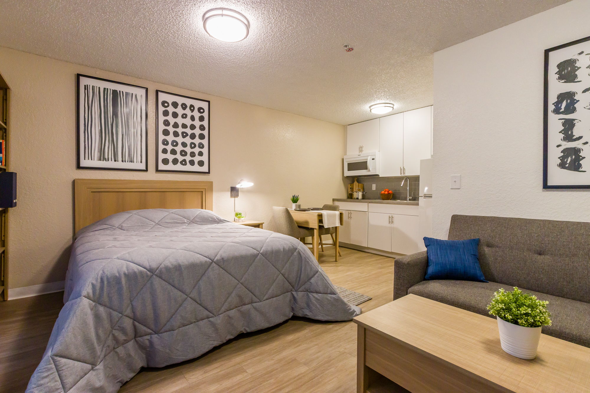 InTown Suites Extended Stay San Antonio TX - Leon Valley South