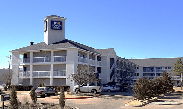 InTown Suites Extended Stay Oklahoma OK – Edmond