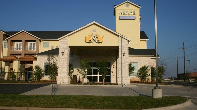 Arbor Inn & Suites