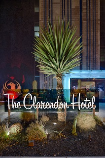The Clarendon Hotel & Spa