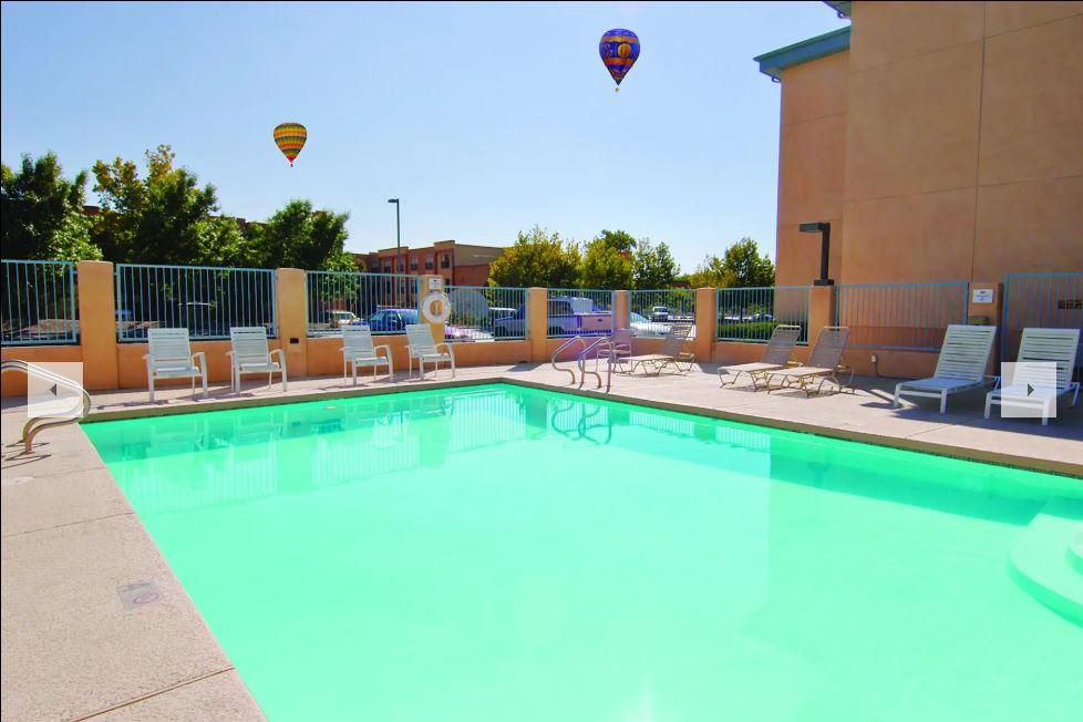GreenTree Inn Albuquerque
