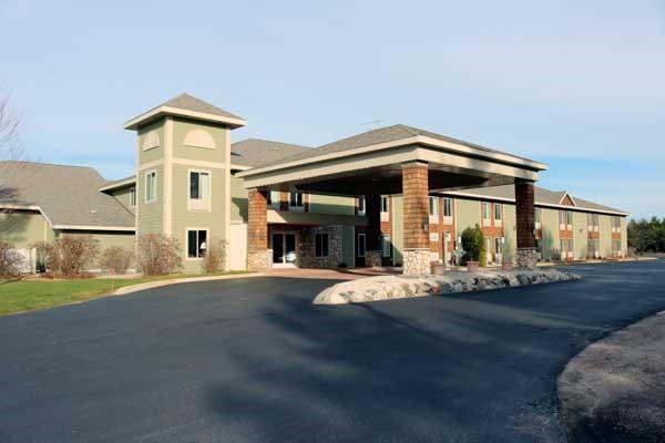The Pellston Lodge