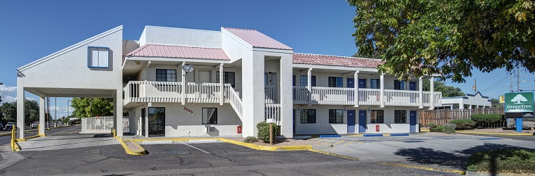GreenTree Inn Santa Fe