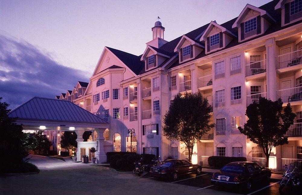 The Hotel Grand Victorian