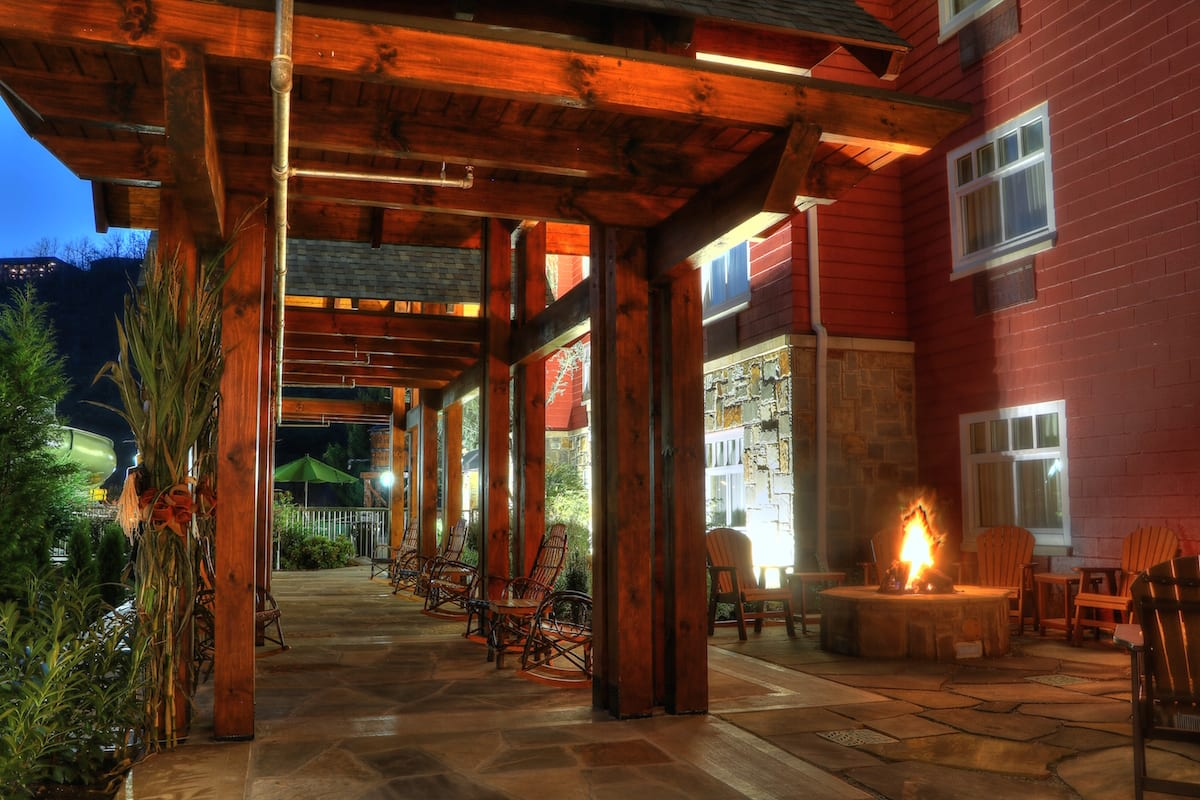 Appy Lodge