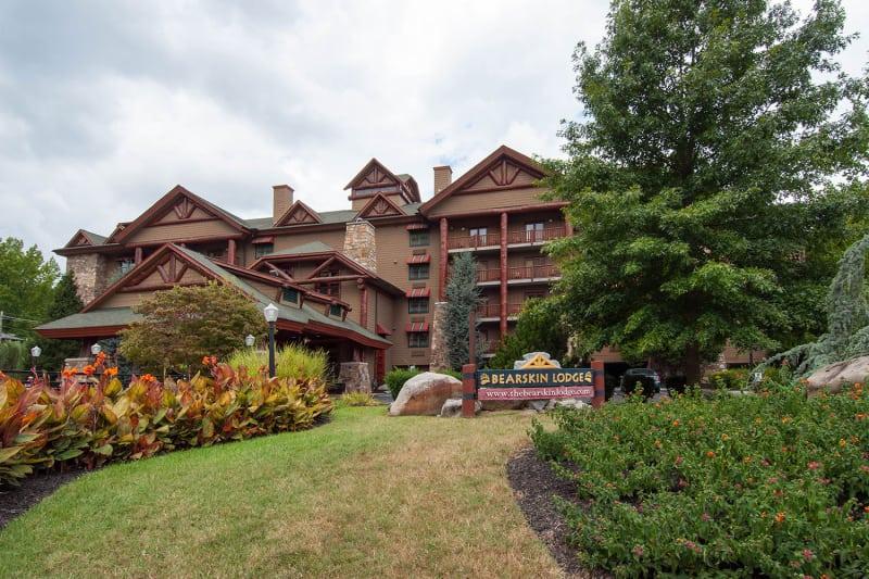 Bearskin Lodge