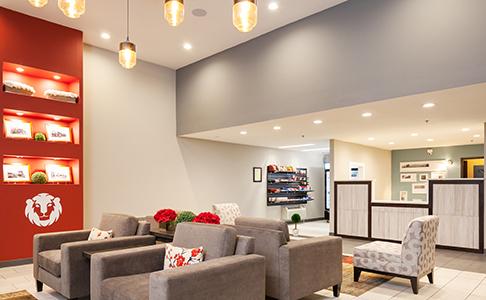 Red Lion Inn & Suites Auburn Seattle