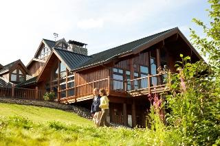 Mt. McKinley Princess Wilderness Lodge