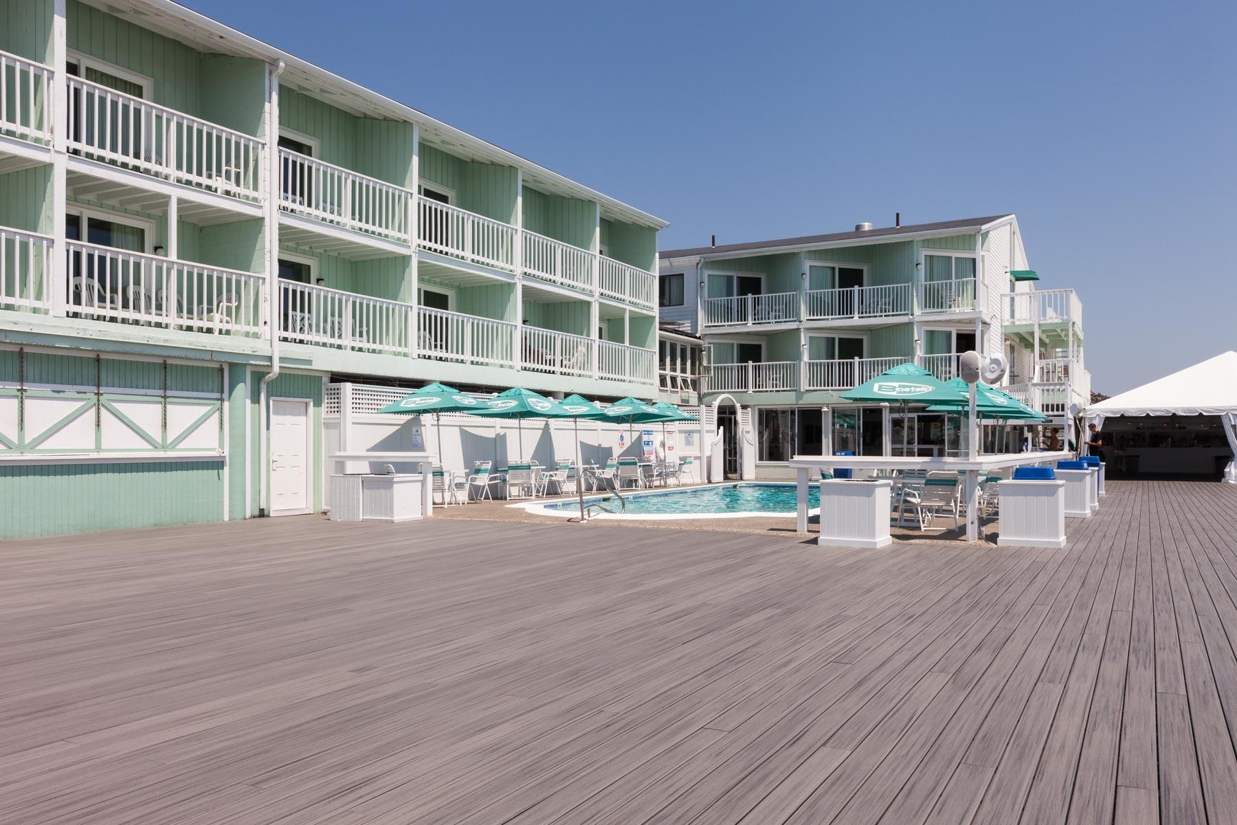 The Boatslip Resort